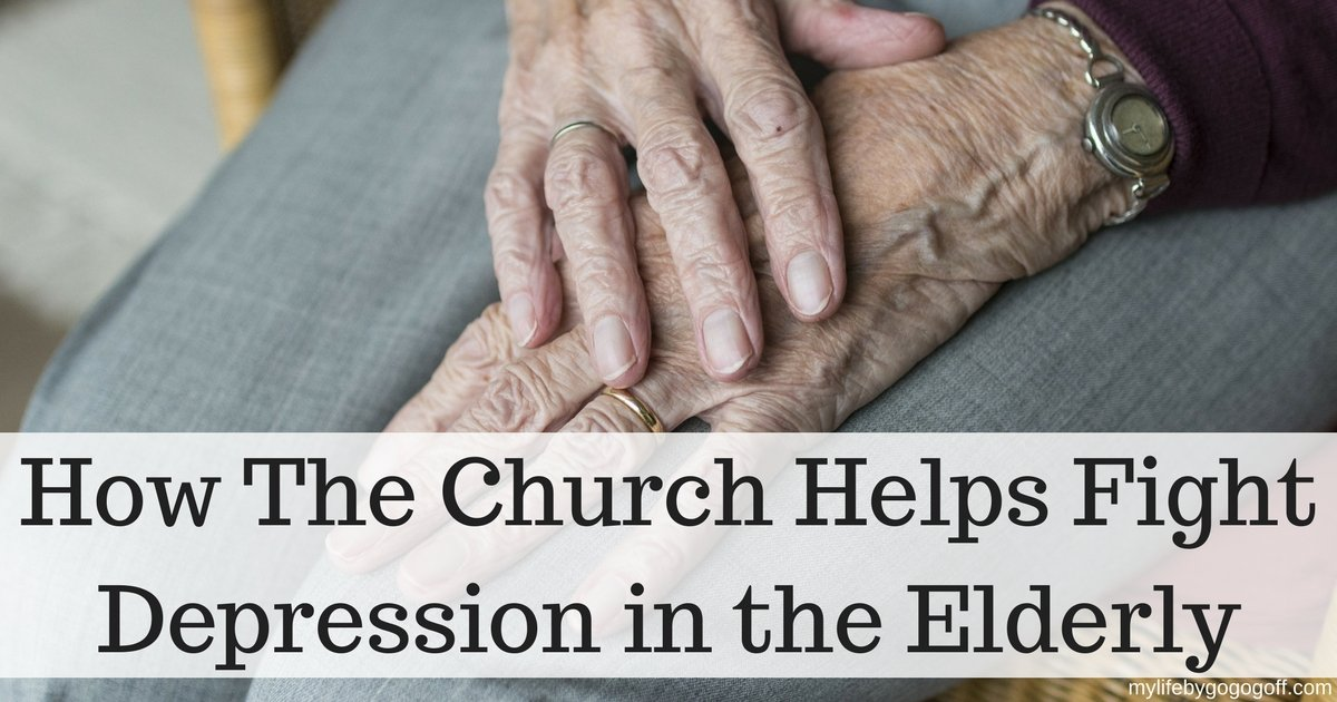 As more and more baby boomers retire there is a growing amount of elderly people that are looking for a purpose an meaning in life. The Church offers the solution to both of these problems!